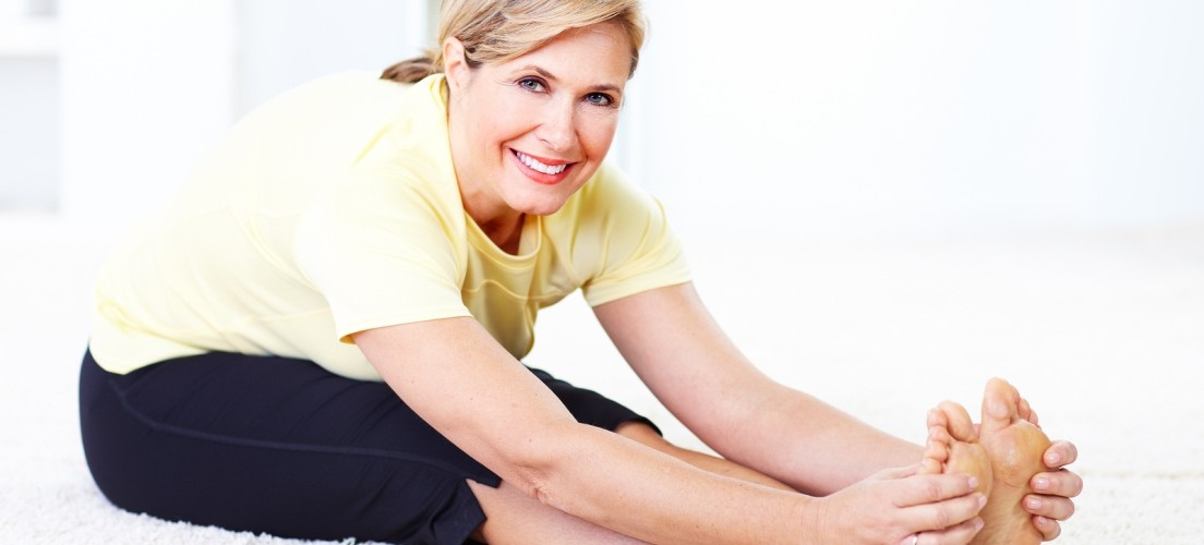 bigstock-Senior-woman-doing-yoga-Healt-33907907