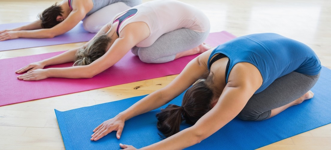 bigstock-Women-doing-childs-pose-in-yog-37535017