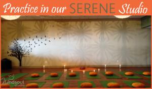 Serene Studio2